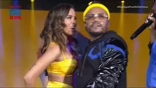 Baixar Black Eyed Peas e Anitta Rock In Rio 2019
