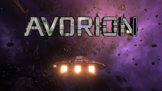 AVORION - Download (game by Boxelware 2017)