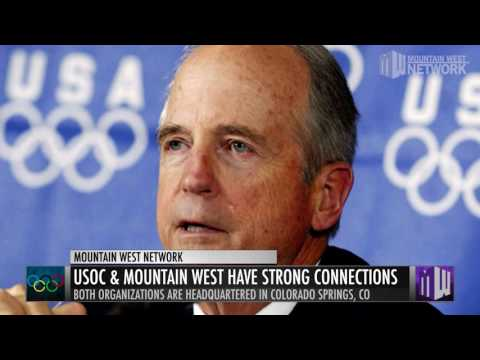 Mountain West Supports USOC
