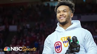 Did Kyler Murray solidify his draft stock? | NBC Sports