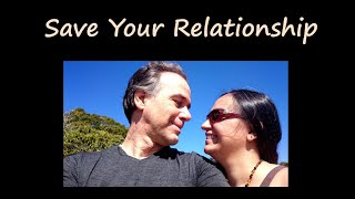 Working with a Relationship Crisis and Answers to