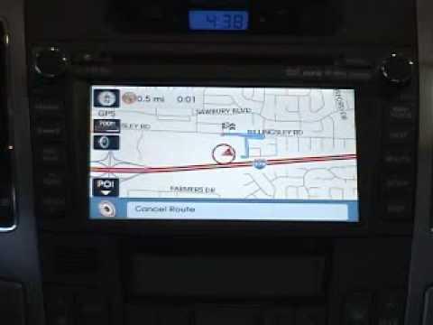 dennis hyundai of dublin 2009 hyundai sonata navigation guide part b rh youtube com 2009 Hyundai Sonata Custom 2009 Toyota Corolla Manual