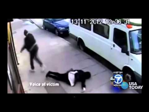 Knockout Videos Show Disturbing Trend | USA NOW