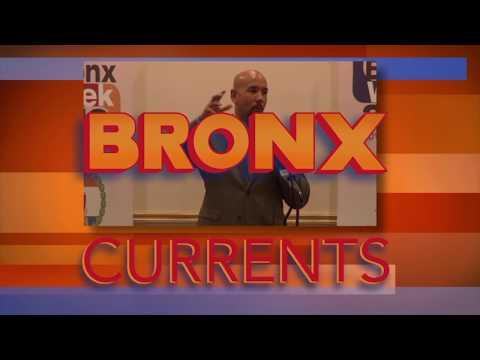 Bronx Currents: Bronx Borough Board February 14, 2018