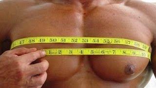 Как накачать грудные мышцы дома. Отжимания с широкой постановкой рук. Обучающее видео.(Программа отжиманий от пола на количество «Марафон отжиманий»: http://www.athleticblog.ru/?page_id=7239 Схема отжиманий от..., 2011-09-01T12:39:14.000Z)