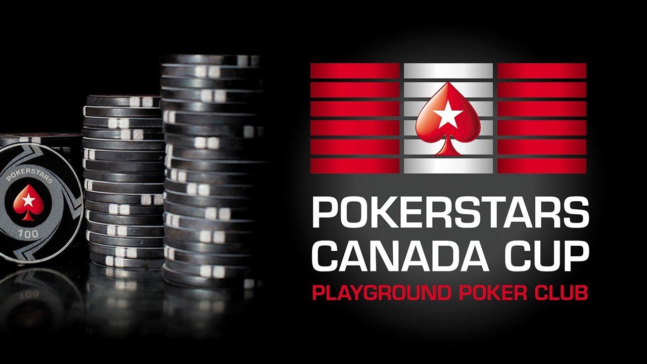 Pokerstar Canada