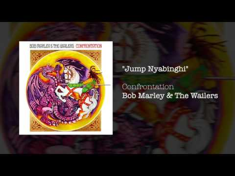 Jump Nyabinghi (1983) - Bob Marley & The Wailers