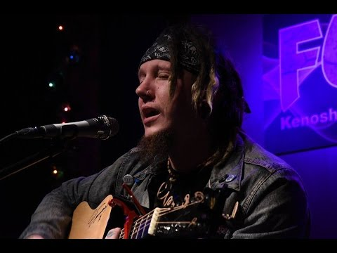 The Whiskey Song by Glenn Morrison Jr. Live at Fusion in Kenosha