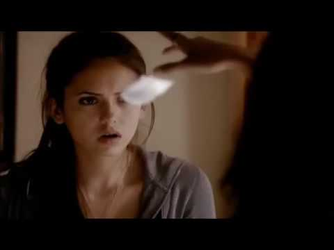 Telekinetic Power (The Vampire Diaries S1-S3)