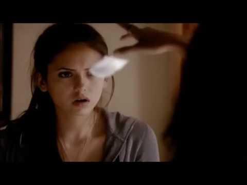 Telekinetic Power (The Vampire Diaries S1-S3)
