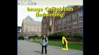 Adobe Photoshop CS6 - Content-Aware Fill, Move, Patch(Adobe CS6 Global Launch - http://bit.ly/Adobe-CS6-Launch PatchMatch: A Randomized Correspondence Algorithm for Structural Image Editing quickly finding ..., 2009-09-08T22:35:25.000Z)