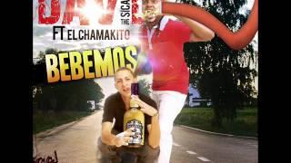 David El Sicario Y El Chamakito  Bebemos