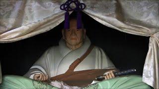 2015年5月3日・法住寺(京都・三十三間堂東隣) Nadia(ナディア...