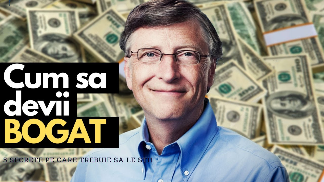 poate cineva să se îmbogățească din criptomonede cum să devii bogat, pornind de la nimic