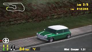 (PCSX2) Gran Turismo 3 - Mini Cooper 1.3i '98 HYBRID Gameplay