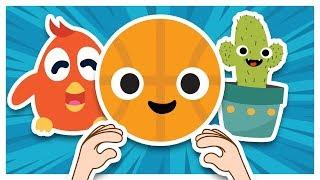 Tickle Tickle Song | Kids Songs & Funny Cartoons | Nursery Rhymes & Baby Songs