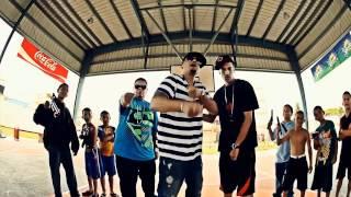Kenny The Ripper Ft Delirious & Endo - Aqui Todos Jalan @ Video Official