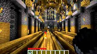 Harry Potter Castle - Minecraft