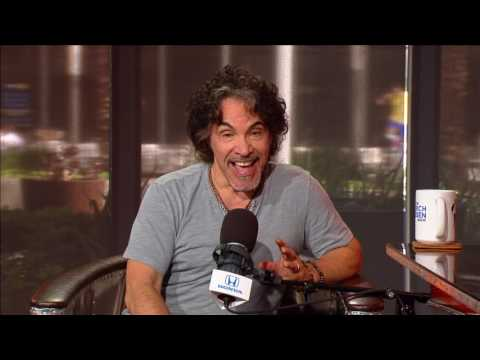 John Oates Reveals the Surprising Inspiration for Some of Hall & Oates Best Songs | Rich Eisen Show
