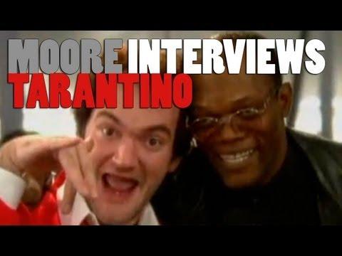 Michael Moore entrevista a Quentin Tarantino