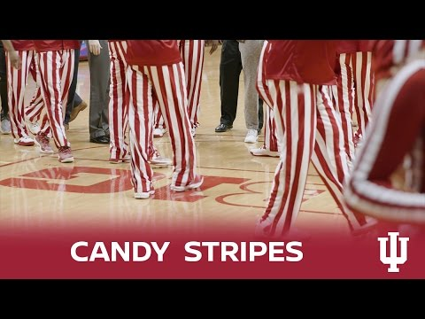 IU's Candy Stripes: A Nissan Fan-Fueled Tradition