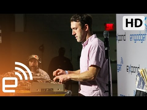 In Conversation with RJD2 | Engadget Expand