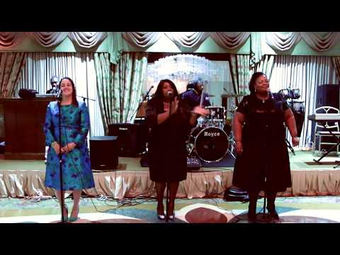 Long Island Community Choral Union Reunion 2016