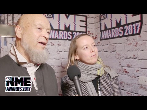 The Eavis family discuss Glastonbury 2017 bookings and their new area