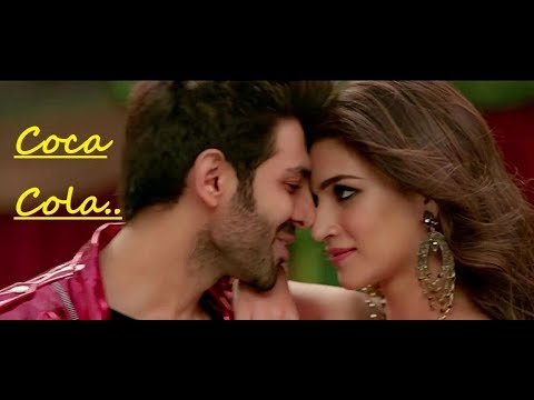 COCA COLA: Neha Kakkar-Tony Kakkar-Young Desi | Luka Chuppi | Lyrics | Tanishk Bagchi | Latest Songs