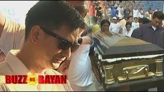 Wowie de Guzman recalls his Wife's final moments