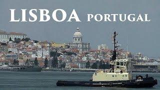 Lisbon (Lisboa) - capital city of Portugal