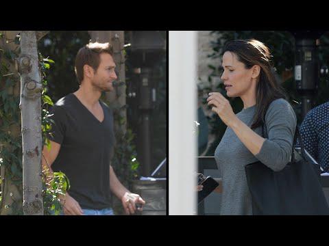 Jennifer Garner And John Miller Are In A 'True Honeymoon Phase' (Source)