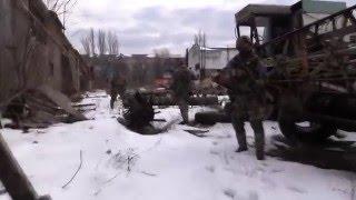 Начались зачистки в Луганской области(Данная спецоперация стала первой в этом году. Напомним, ранее в 2015 году, были проведены аналогичные зачистк..., 2016-01-14T12:45:59.000Z)