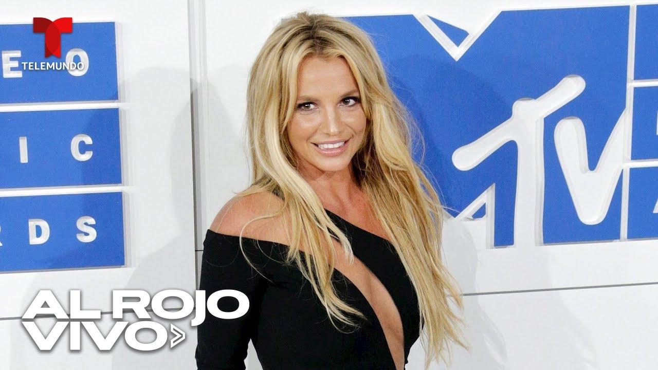 Britney Spears solicita ante un juez que le quiten la tutela a su padre