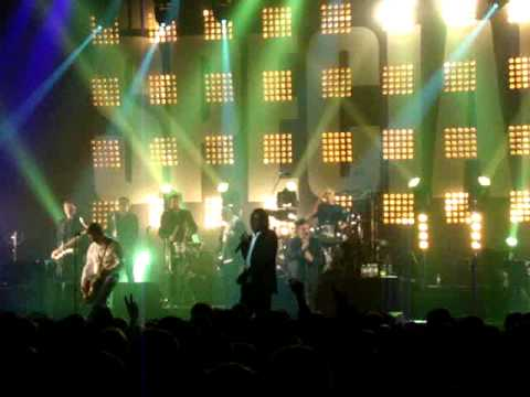 The Specials. Hey Little Rich Girl. Manchester 2011