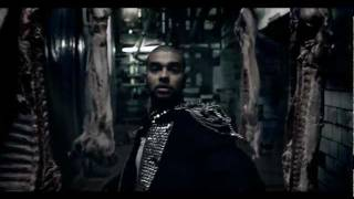 DJ M.E.G. Ft. Timati : Party Animal (Official Video) Mostiko Records