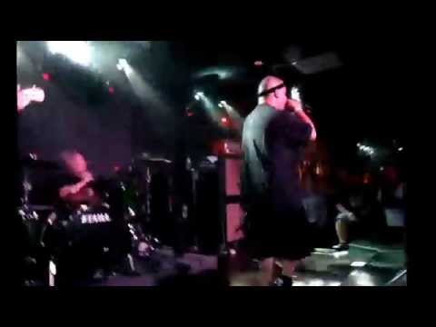 Downset - Eyes Shut Tight live @ Blackthorn 51 Queens NY 2014