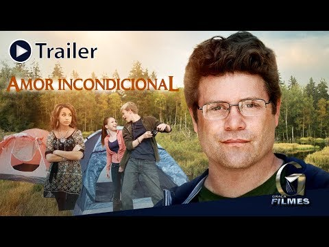 Trailer do filme Amor Incondicional – A História de Oséias