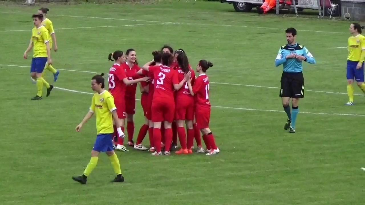 Tavagnacco vs Jesina 3-4