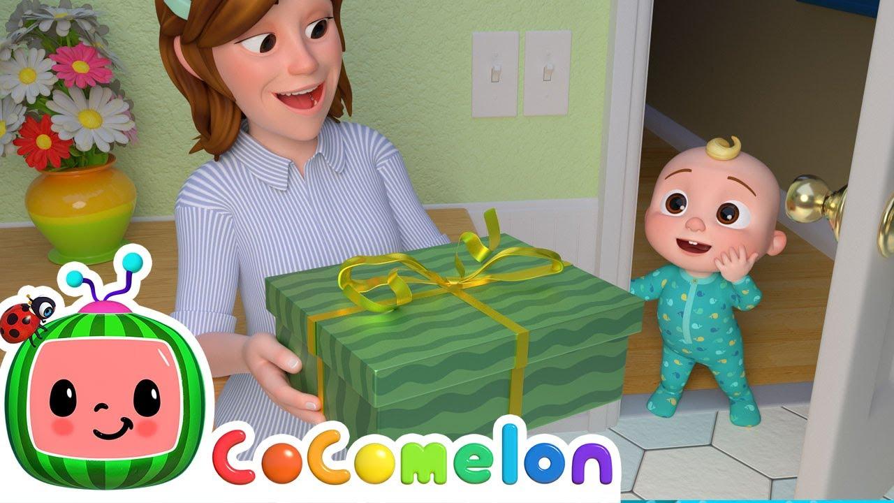 Night Before JJ's Birthday Song | CoComelon Nursery Rhymes & Kids Songs
