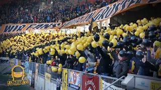 29.01.2017 | 1.FC Nürnberg - Dynamo Dresden