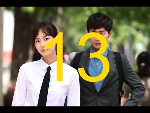 Trao Gửi Yêu Thương Tập 13 VTV2 - Lồng Tiếng - Phim Hàn Quốc 2015