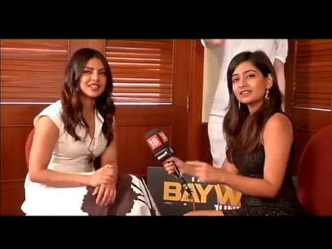 Interview: Priyanka Chopra Most Bankable Badass