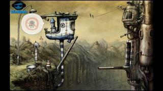 Jugando Machinarium pc gameplay [HD]
