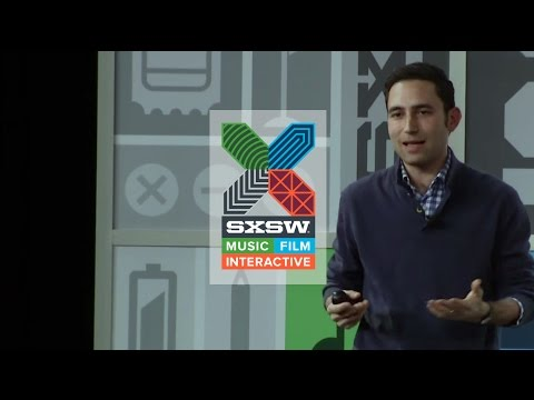 Scott Belsky - Connecting & Empowering the Creative World | Interactive 2013 | SXSW