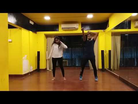 Bhangra Ta sajada song # veere Di wedding movie# choreography by Nitin mak