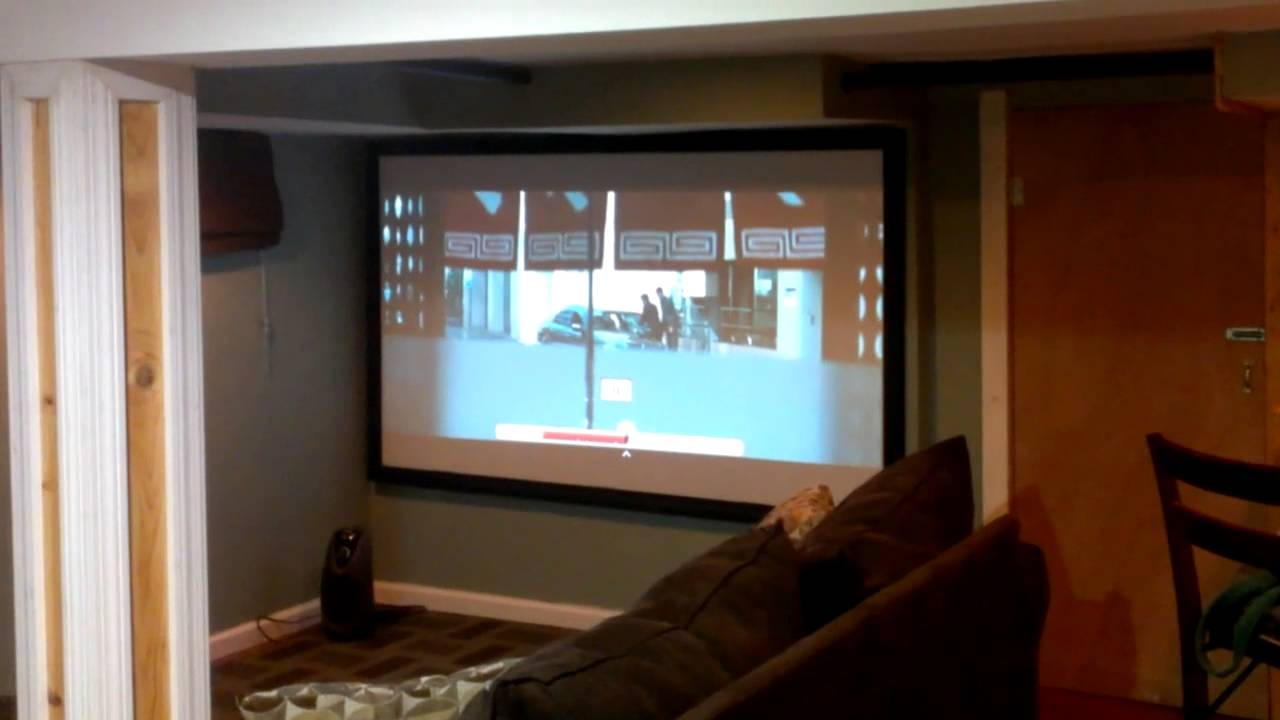 How To Make A Home Theater Room