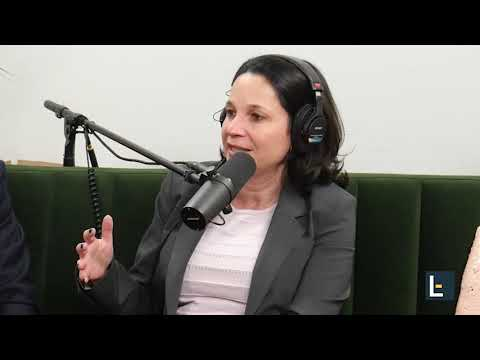 Ep 13: Polina & Brian Ross — Cannabis Lawyers