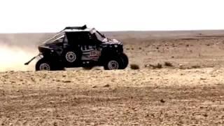 رالي قطر الصحراوي