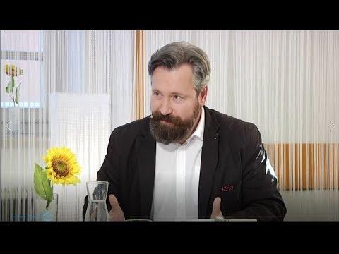 Live-Interview mit Dalibor Truhlar